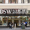 DSW, Union Square San Francisco