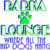 BARKA LOUNGE California's 1st Ever Indoor Dog Park