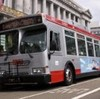 SF Muni Bus