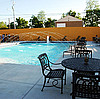 Uptown Hounds Pool