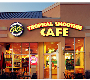 Tropical Smoothie Cafe Valdosta