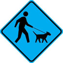 Right of Way Dog Walking Co.