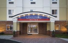 Candelwood Suites NW