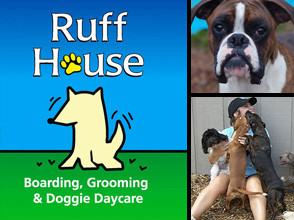 Ruff House Inc.