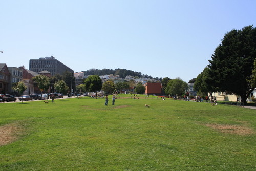 Duboce Park