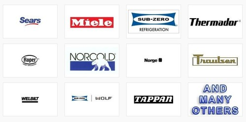 Park Slope Appliance Repair Brands
